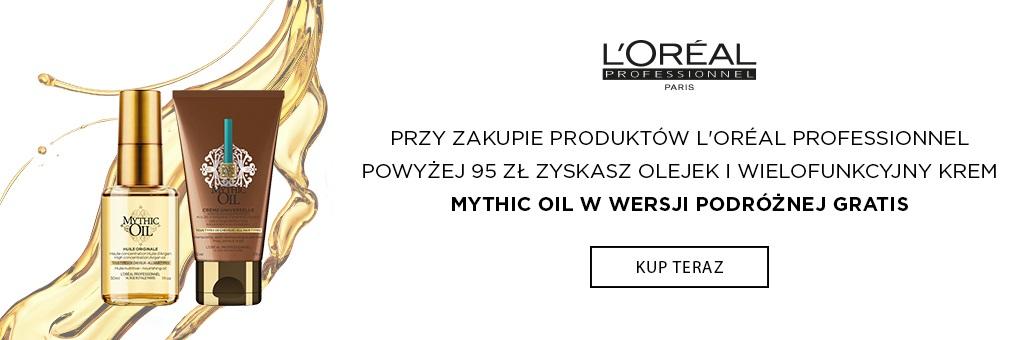 W28 Loreal Pro olej a kŕem GWP 600czk