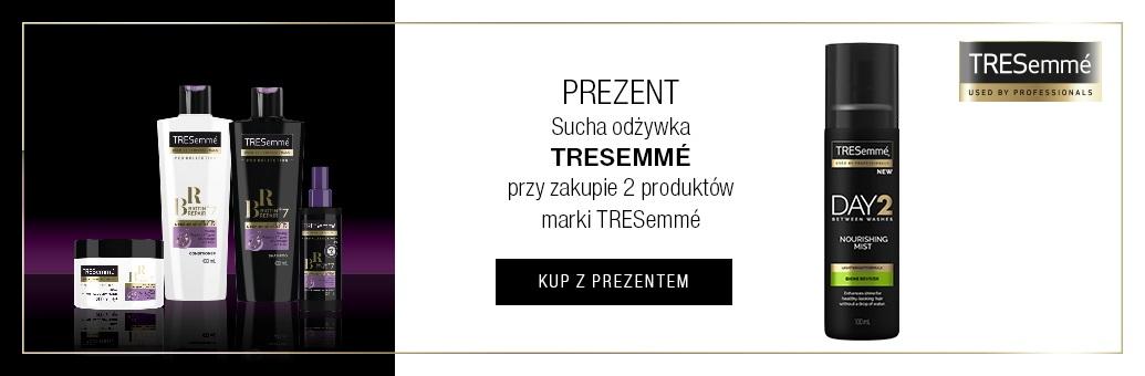 Tresemé_w8_dárek