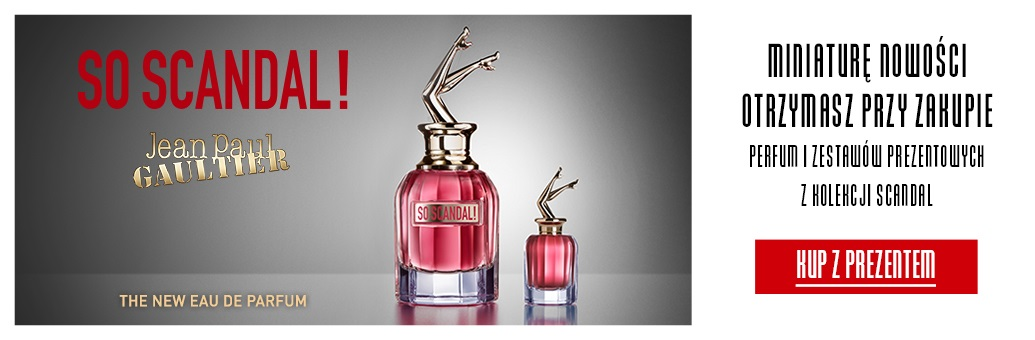 Jean Paul Gaultier So Scandal Mini
