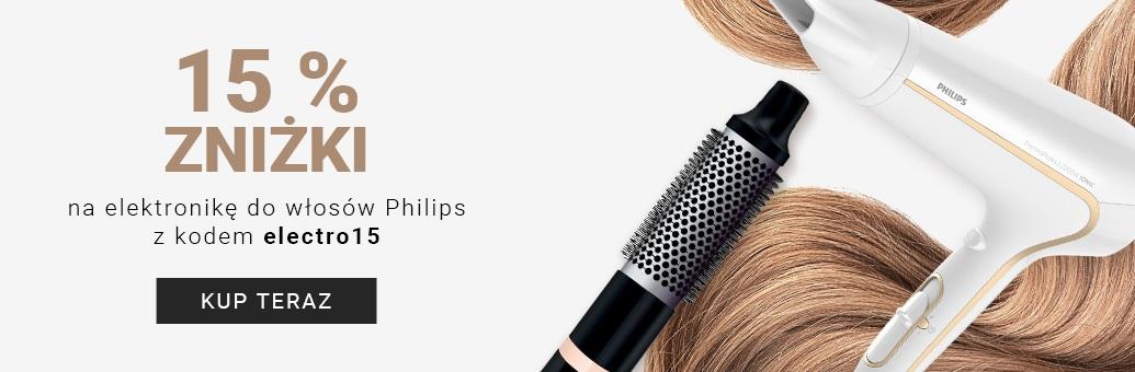 Philips Hair W3