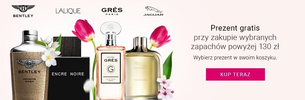 Multibrand Lalique, Bentley, Jaguar, Grès