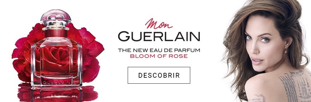 GUERLAIN Mon Guerlain Bloom of Rose Eau de Parfum