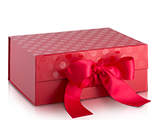 Geschenkverpackung gratis