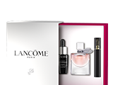 Luxuriöses Mini Set zu Ihrem Lancôme