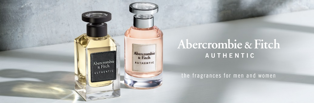 Abercrombie & Fitch Authentic Duo