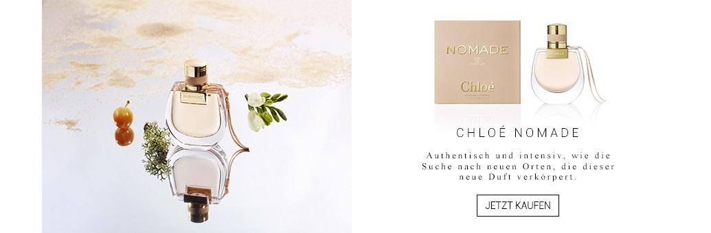 Chloe Nomade landing page 5