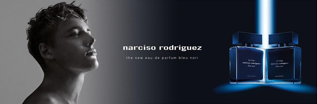 Narciso Rodriguez For Him Bleu Noir