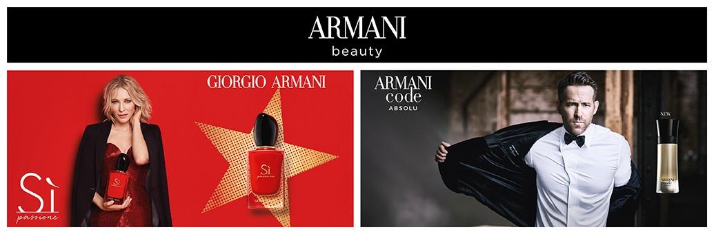 Giorgio Armani Beauty Lieblinge