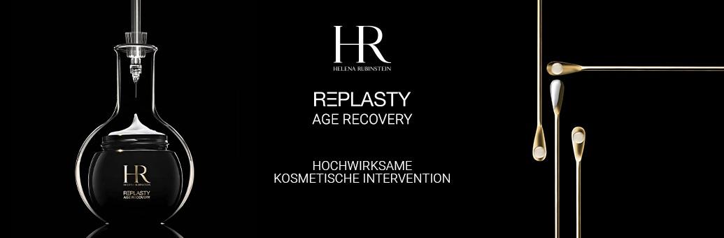 Helena Rubinstein Re-plasty