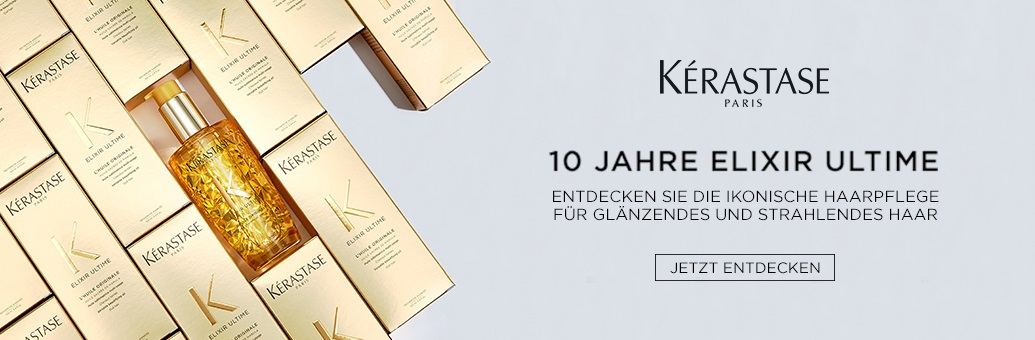 Kérastase Elixir Ultime 10 years SP/CP