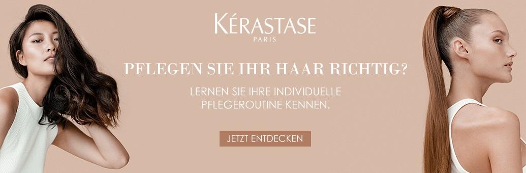 Kérastase find you routine