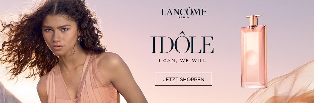 Lancome Idole Launch