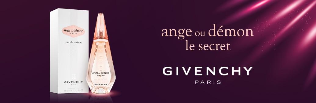 Givenchy Ange ou Démon Le Secret