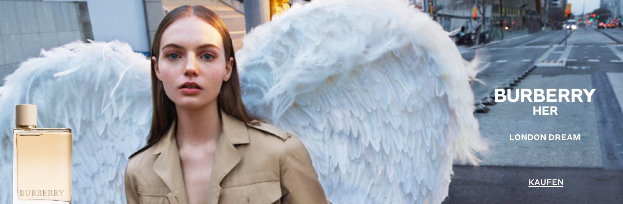 Burberry Her London Dream leden 2021