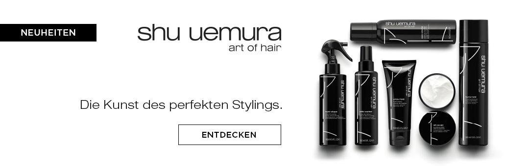 Shu Uemura Styling CP
