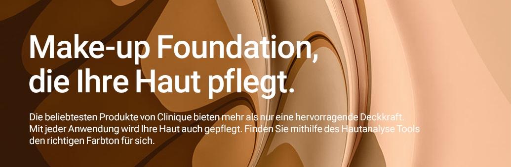 Clinique Foundations SP hlavní
