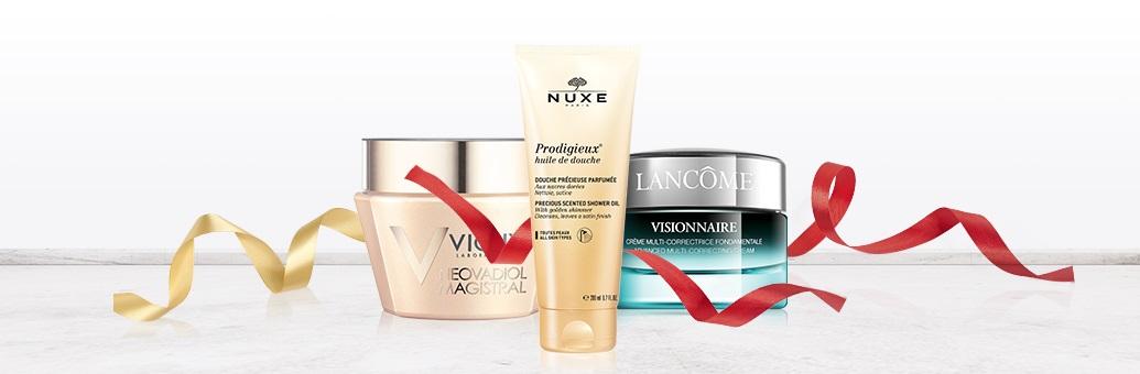 Kosmetik-Geschenke