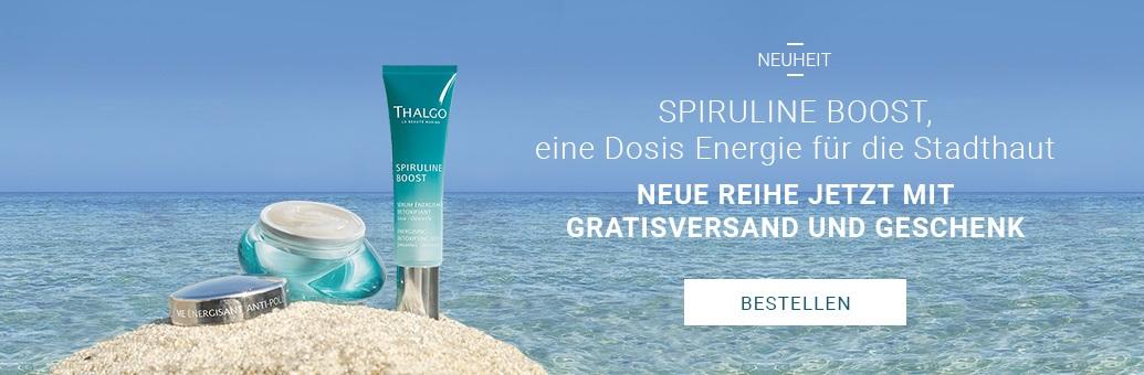 Thalgo Spirulina boost DE