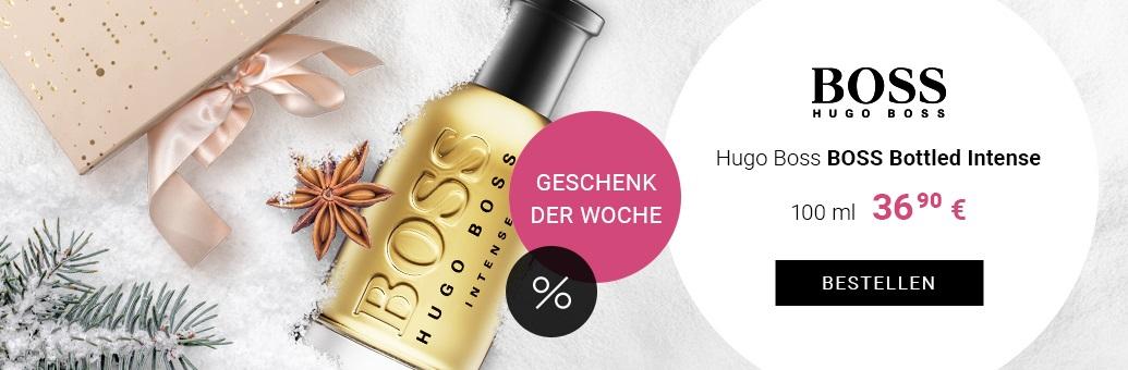 Hugo Boss Bottled Intense Dárek týdne
