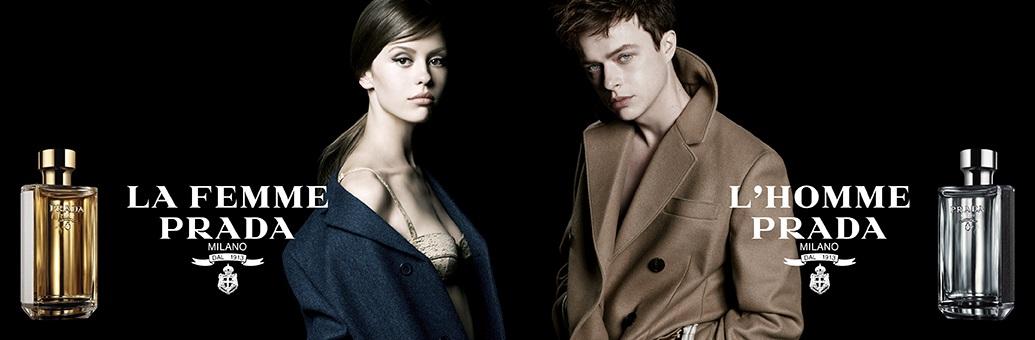 Prada La Femme & L'Homme