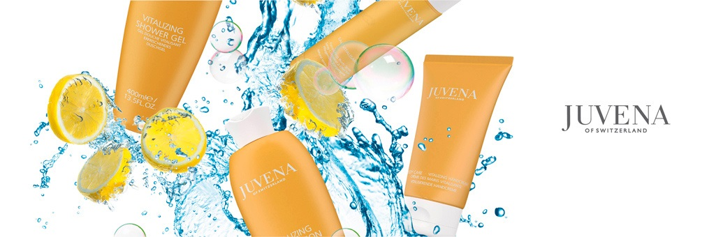 Juvena Vitalizing Body