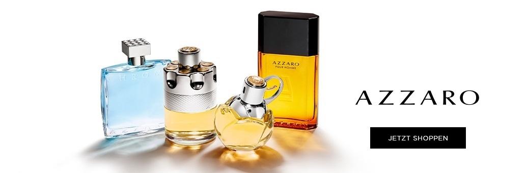 Azzaro Parfémy