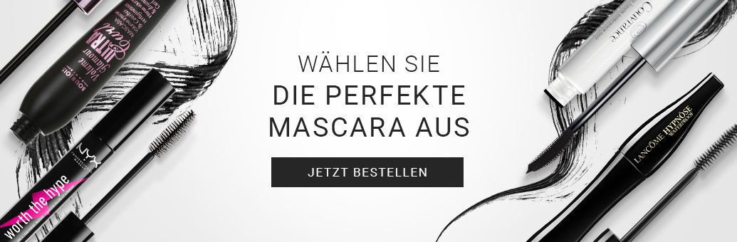 Beste Mascara