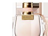Schenken Sie ein Parfüm