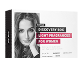 Discovery box offerte