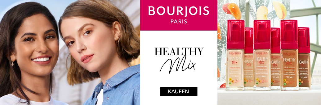 Bourjois_Healthy Mix