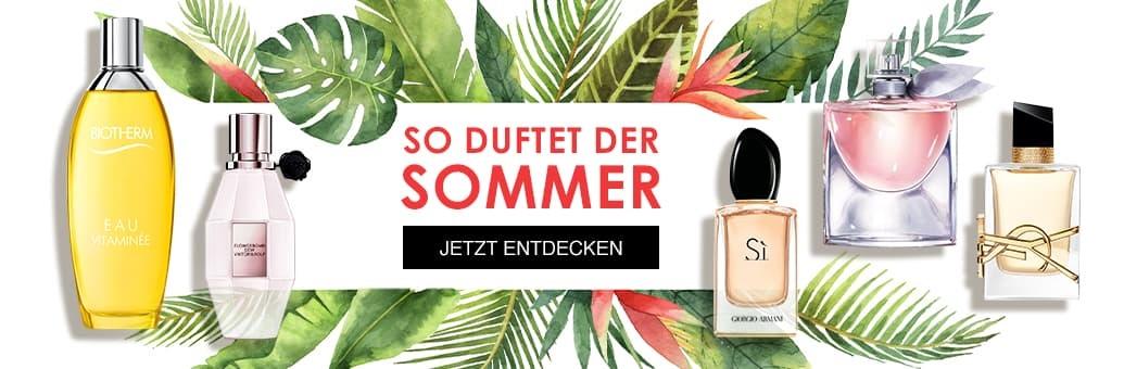 Luxury Summer