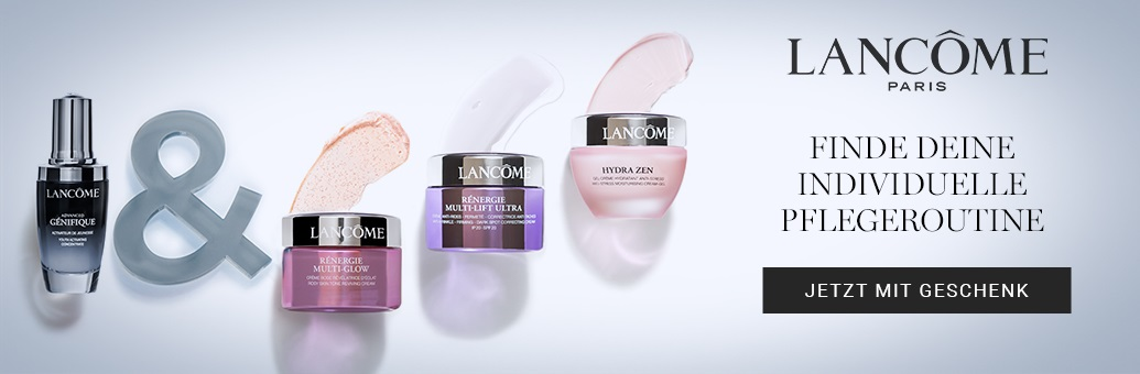 Lancome Product Lines