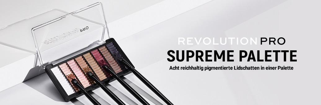 revolution pro palette