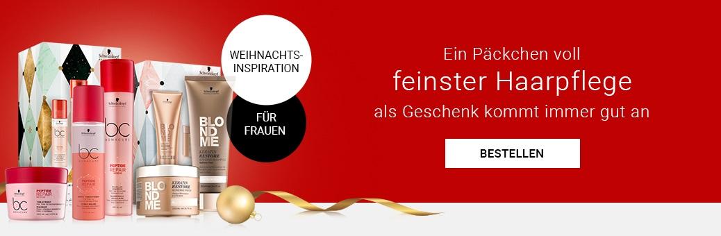 Christmas Schwarzkopf