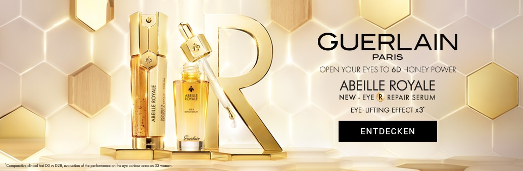 Guerlain Abeille Royale Eye R Repair Serum