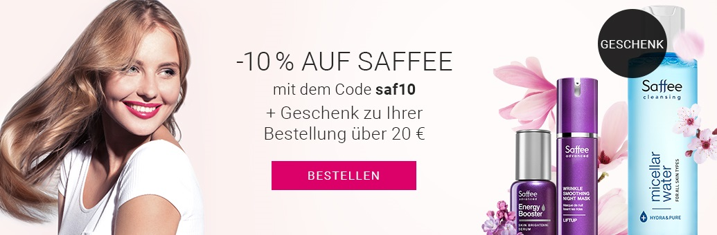 Saffee_Sale 10% + GWP_W14