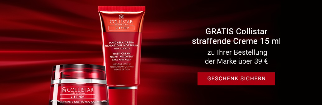 Collistar Lift HD Ultra-Lifting Face and Neck Cream