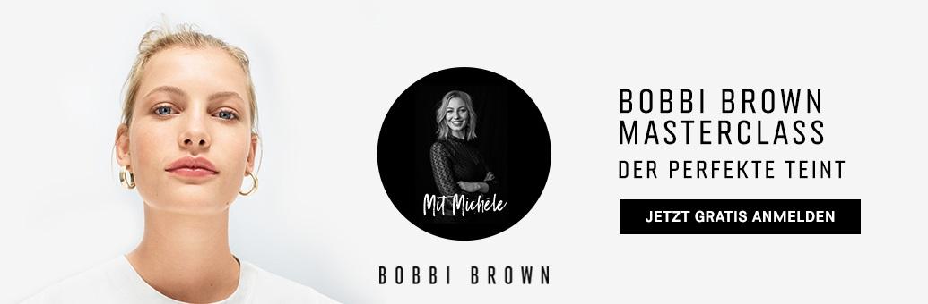 Bobbi Brown Master Class
