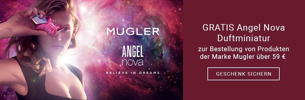 Mugler Angel Nova