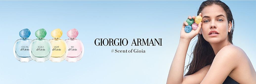 Giorgio Armani di Gioia Collection