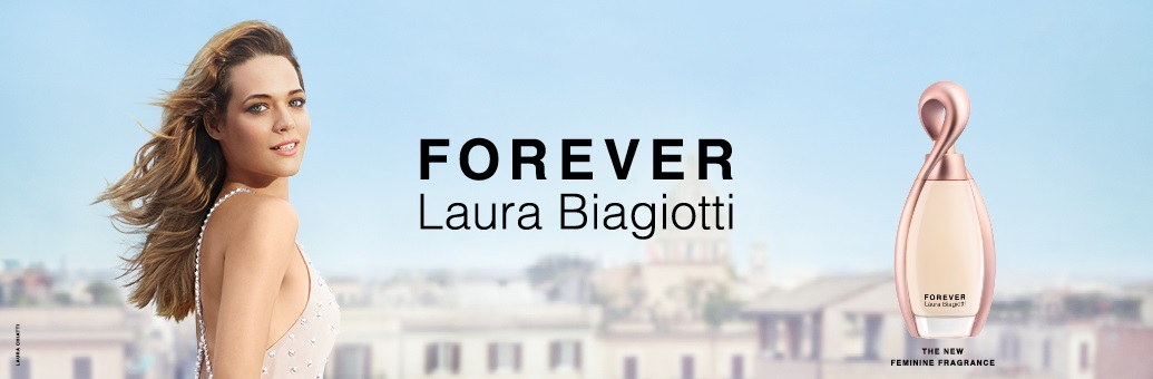Laura Biagiotti Forever