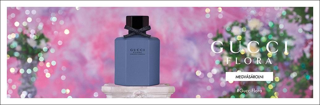 Gucci Flora Gorgeous Gardenia Limited Edition 2020 eau de toilette hölgyeknek