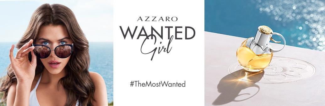 Azzaro Wanted Girl