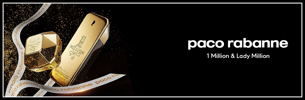 Paco Rabanne 1 Million Lady Million