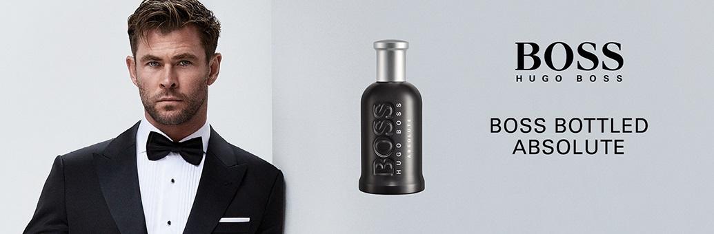 HUGO BOSS Boss Bottled Absolute
