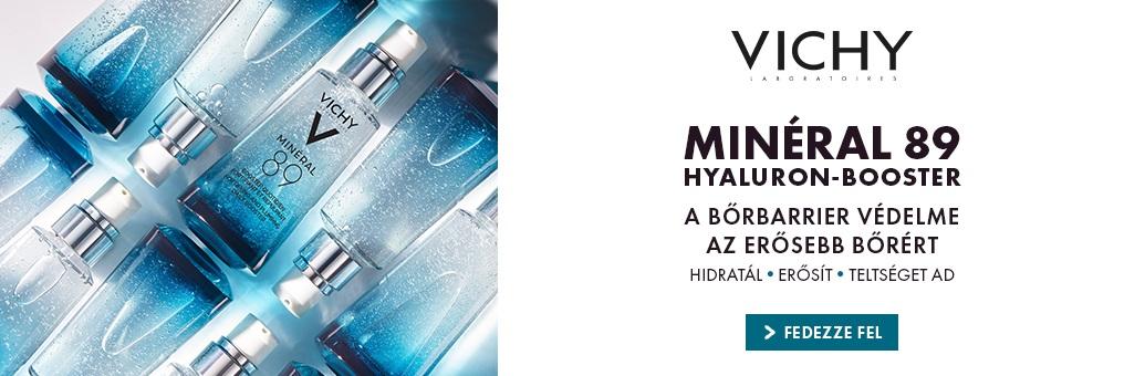 Vichy Mineral 89 nový 2020