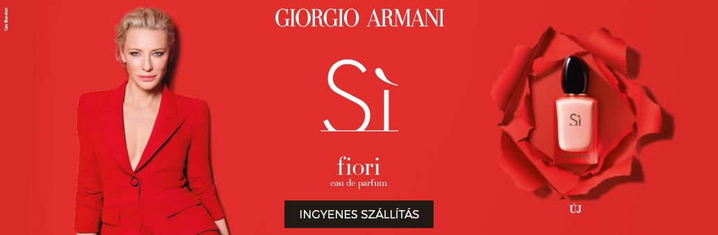 Armani Sí Fiori