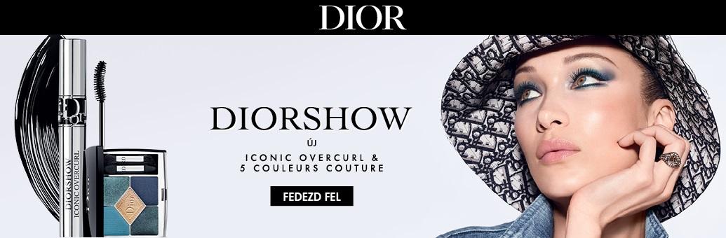 Dior Diorshow Iconic Overcurl Mascara