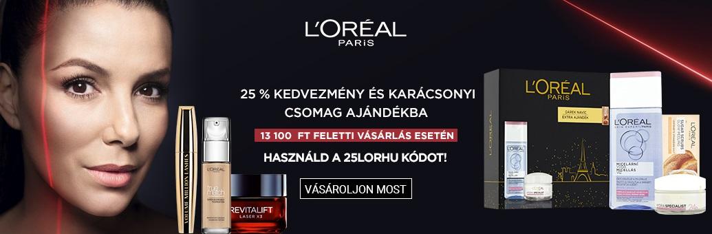 LorealParis_Sale+GWP_W50