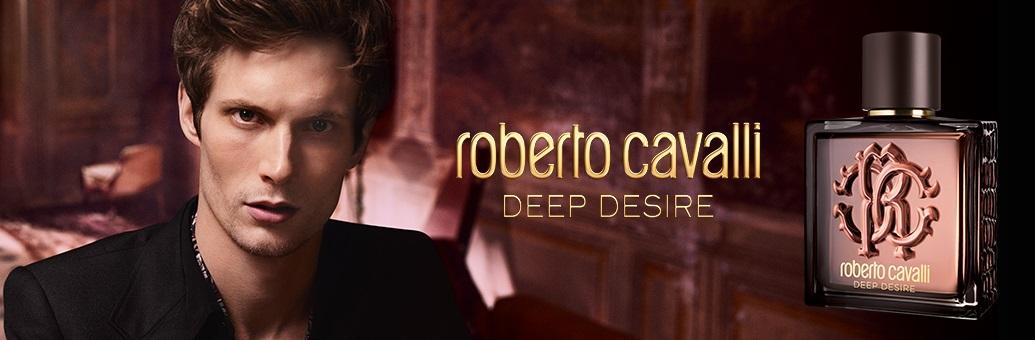 Roberto Cavalli Deep Desire